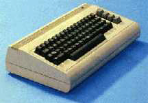 Commodore C64 Computer